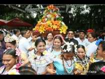 Festival of Santo Domingo de Guzman