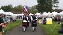 Das New Jersey Folk Festival