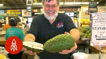 Tropical Fruit Season in Homestead