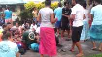 Fara (Rotuman Festivity)