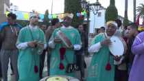 Yennayer, Amazigh (Berber) New Year