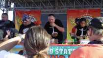 National Buffalo Wing Festival