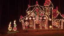 Magical Nights of Lights in Margaritaville at Lanier Islands