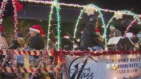 Fort Worth Parade of Lights