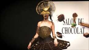 Brussels Chocolate Fair (Salon du Chocolat)
