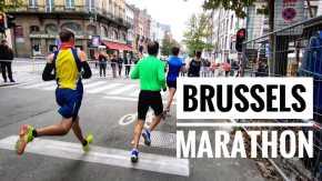 Brussels Airport Marathon & Half Marathon
