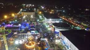 Feria Juniana (June Fair)