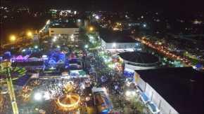 Feria Juniana (Feira de Junho)