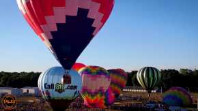 Hudson Valley Hot-Air Balloon Festival