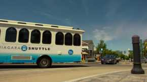 Discover Niagara Shuttle