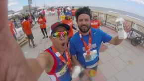 New Jersey Marathon & Half Marathon
