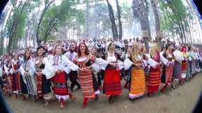 Zheravna Festival of the National Costume