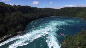 Hiking Trails Close to Niagara Falls