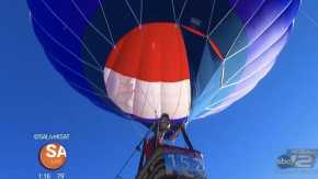 Skylight Balloon Fest