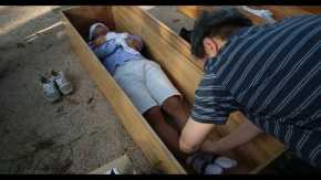 Fake Funerals