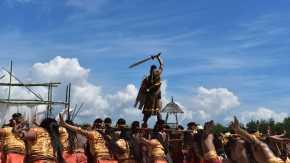 Kadaugan sa Mactan Festival