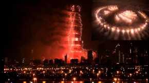 Dubai's Christmas