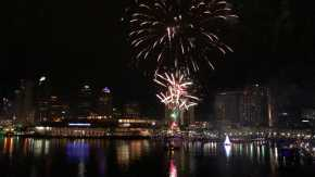 New Year's Eve in Tampa Bay