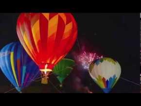 Fredericksburg Hot Air Balloon Festival & Polo Match