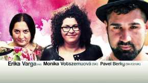 Fête gitane | Festival mondial des Roms