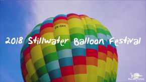 Stillwater Ballon Festival & Oklahoma Taco Fiesta