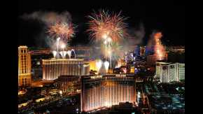 America's Party: Las Vegas New Year