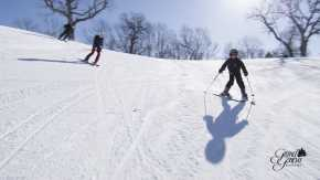 Skiing and Snowboarding in Wisconsin