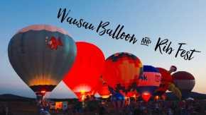 Wausau Balloon & Rib Fest