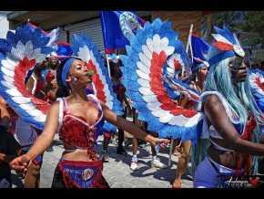 Desfile del Día de la Independencia