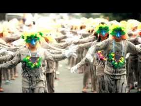 Ibon-Ebon Festival