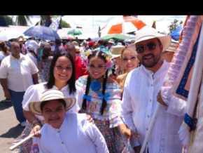 Festival de la Mejorana