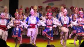 Veliko Tarnovo International Folklore Festival