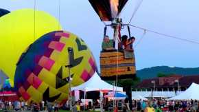 Northeast Balloon Festival
