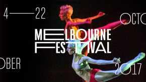 Das Melbourne-Festival