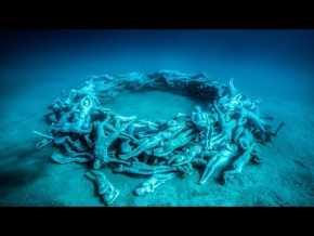 Museo Atlántico (Lanzarote Underwater Museum)