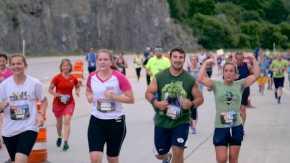 Maratona do Vale do Utah