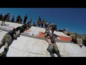 Tough Mudder Los Angeles