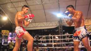 King's Cup Muay Thai