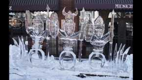 Cripple Creek Ice Festival