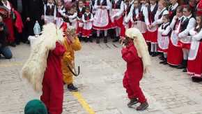 The Dance of the Devils in Prizzi