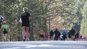 A Maratona do Colorado