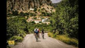 The Tour of Crete