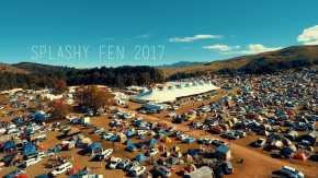 Splashy Fen Festival