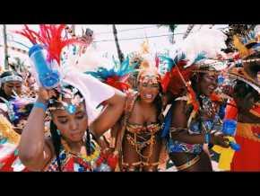 Carnaval de las Bahamas