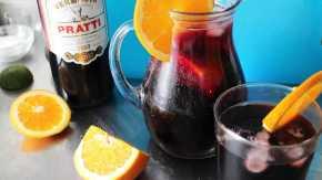 Tinto de Verano (Spanischer Sommerwein)