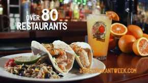 Virgínia Beach Restaurante Semana