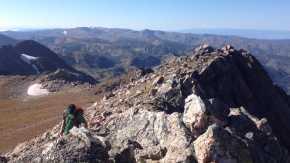 Mount Zirkel