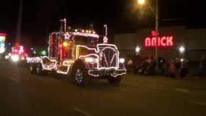 Thunder Bay Parade of Lights