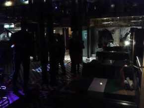 Restauracja Kameralna Foksal