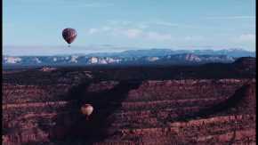 Kanab Ballons & Tunes Roundup